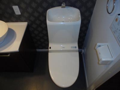 【トイレ】プレシオール