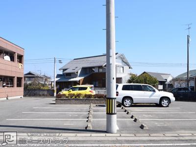 【駐車場】サンコート・コーダ