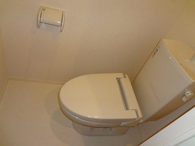 【トイレ】ヒル・高平