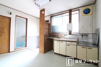 【洋室】第1マンション龍