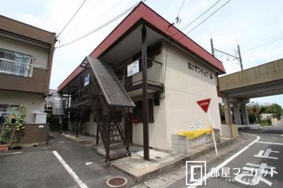 【外観】第1マンション龍