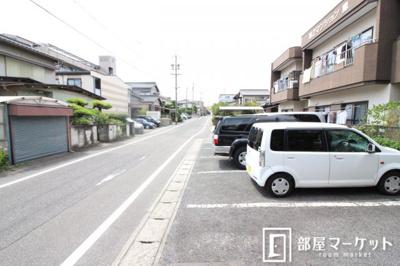 【周辺】第1マンション龍