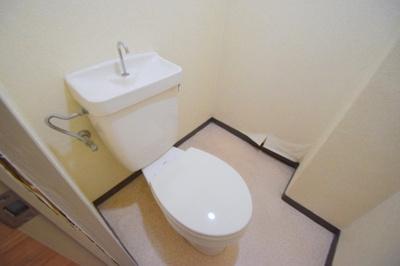 【トイレ】RIZE ONE福島