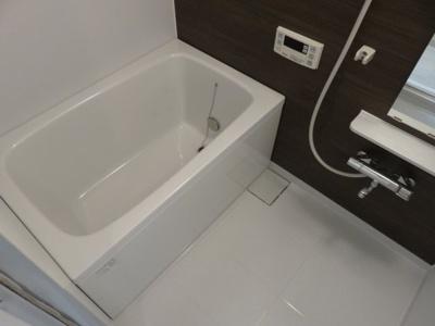 【浴室】エポック宮前平