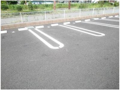 【駐車場】フレンズ