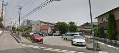 【外観】荘園小山駐車場