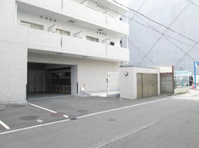 【駐車場】アーバンシティ上本町