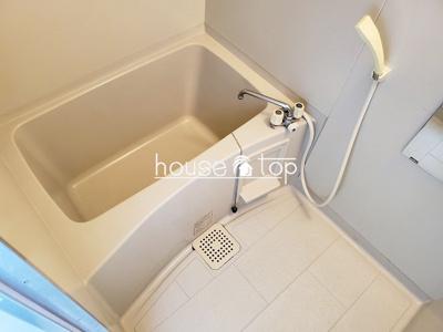 【浴室】メゾンデスポワール