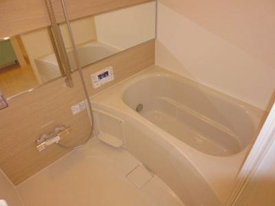 【浴室】瀬戸内ハウジング