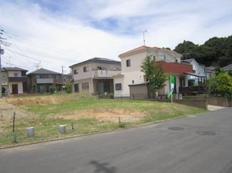 グランファミーロもねの里 土地 物井駅 敷地面積50坪の整形地です♪ガーデニングが楽しめるお庭も検討してみてはいかがですか!