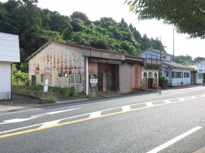 【外観】江迎町田ノ元土地