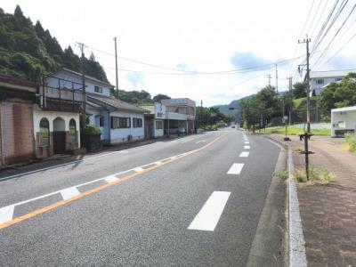 江迎町田ノ元土地