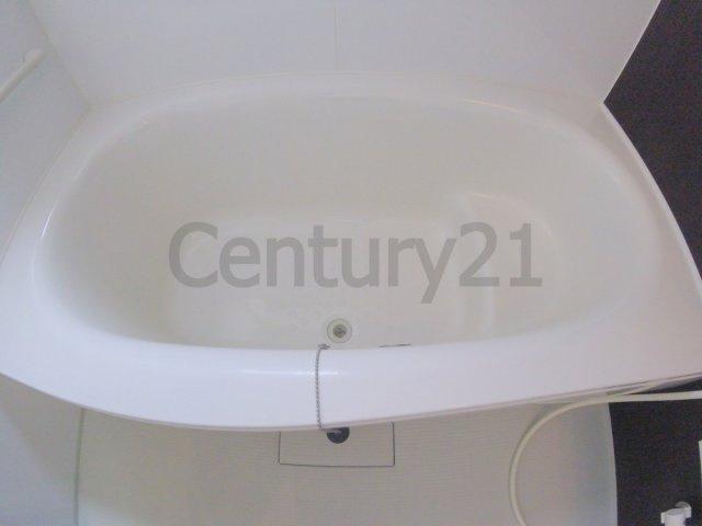 【浴室】緑ヶ丘荘
