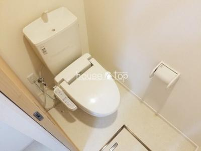 【トイレ】ワイズヤード