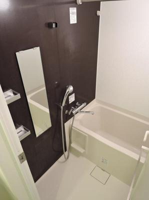 プレール・ドゥーク池袋のお風呂です(浴室乾燥機付き)☆