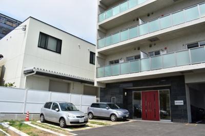 【外観】HERITAGE高井田