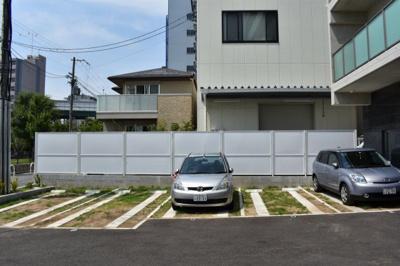【駐車場】HERITAGE高井田