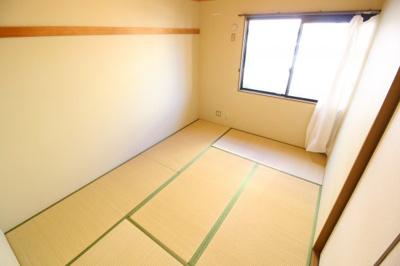 【和室】ハイツ平成