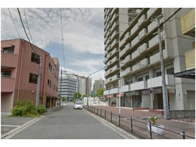 【周辺】フェニ―チェ堺の隣!19.51坪! 事務所