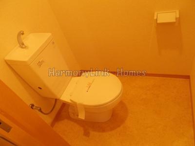 Scena Mのトイレ★