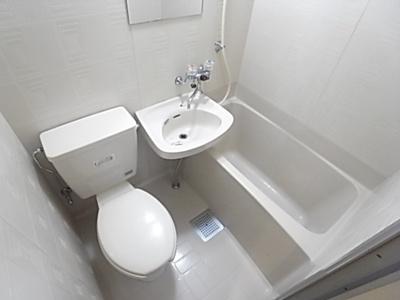 【浴室】春日野道ロイヤルハイツ