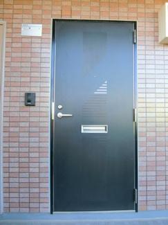 安心の内階段(パート2)