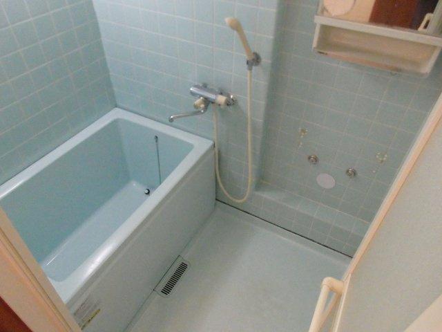【浴室】春日野グリーンハイツ
