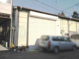 【外観】新吉田東3丁目貸し工場