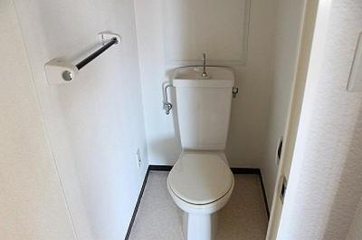 【トイレ】サンシャイン御影