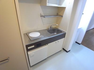 【キッチン】ジョイフル東灘2