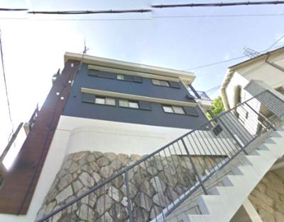 【外観】ビタミンテラス新神戸
