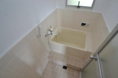 【浴室】植野マンション