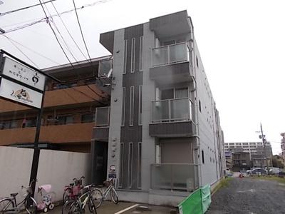 【外観】プリミエール上飯田南町