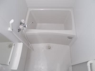 【浴室】プリミエール上飯田南町
