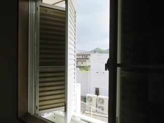 【設備】アゼリアコートE