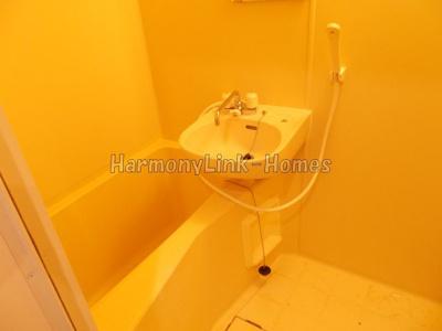 T&G東池袋マンションの落ち着いた空間のお風呂です☆