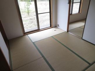 【和室】シティーハイムMIRAI