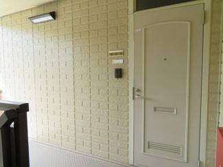同タイプの別の部屋の写真です