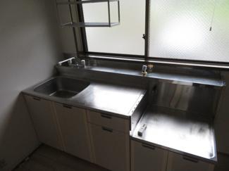 【キッチン】シティーハイムMIRAI