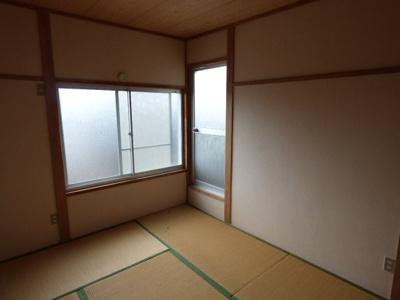 【和室】吉田貸家