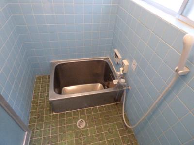 【浴室】吉田貸家