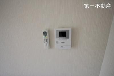 【その他共用部分】コンフォート社 A棟