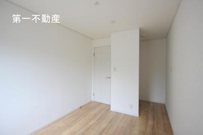 【洗面所】コンフォート社 A棟