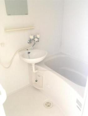 【浴室】ステージファースト祐天寺