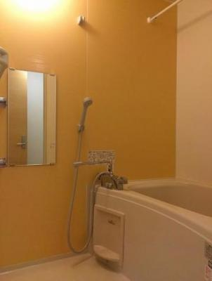【浴室】TYM