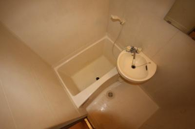 【浴室】アピタシオン共栄