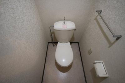 【トイレ】アピタシオン共栄