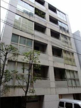 【外観】スタジオデン渋谷