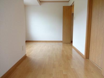 【寝室】リバーサイドスクエア5番館