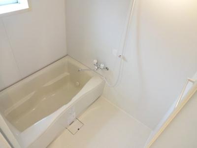 【浴室】リバーサイドスクエア5番館